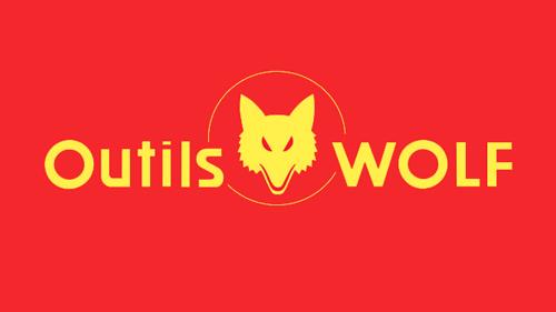 Logo Outilswolf